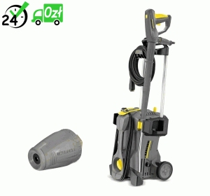 HD 5/11 P Plus (160bar, 490l/h) Easy!Lock profesjonalna myjka Karcher