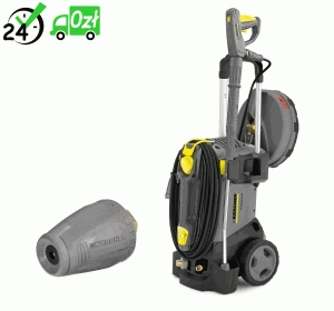 HD 6/13 C Plus (190bar, 590l/h) EASY!Force Profesjonalna myjka Karcher