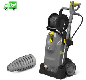 HD 7/17 M PLUS TURBODYSZA (255bar, 700l/h)  EASY!Force Profesjonalna myjka Karcher
