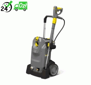 HD 8/18 - 4M (270bar, 760l/h)  EASY!Force Profesjonalna myjka Karcher