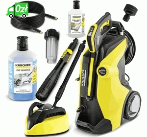 K 7 Premium Full Control Plus Home (160bar, 600l/h) myjka Karcher