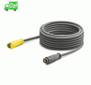Wąż 10m (DN 8) EASY!LOCK 250bar do HD/HDS, Karcher obustronne złącze śrubowe, ID 8, 10 m dla przemysłu spożywczego