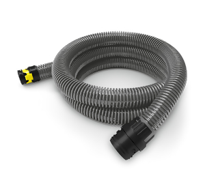 Wąż ssący clip, 4m, DN 35 do NT 25-55/X  Karcher