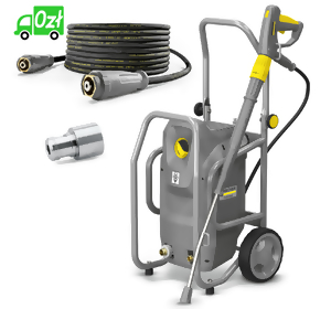HD 7/14-4 M CAGE (210bar, 700l/h)  EASY!Force Profesjonalna myjka Karcher