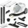 SC 4 Premium Home Line EasyFix Parownica, mop parowy Karcher | ZABIJA WIRUSY I BAKTERIE