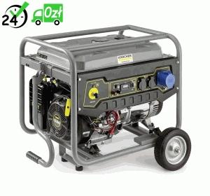 Agregat Prądotwórczy Karcher PGG 6/1 (5,5 kW / 13 KM) Generator