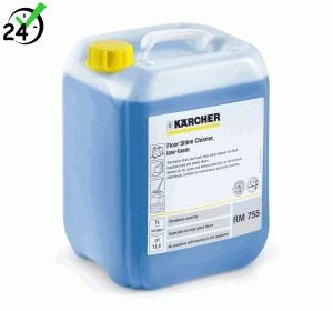 RM 69 ASF eco!efficiency - Alkaliczny środek do podłóg, 10 l koncentrat