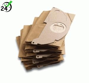 Worki papierowe MV 2
