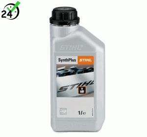 Olej do smarowania łańcucha SynthPlus 1 litr