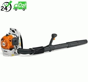 BR 200 - lekka, spalinowa dmuchawa plecakowa moc 1,1 KM silnik 2-MIX