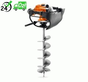 BT 131 - Jednoosobowy świder glebowy Stihl, moc 1,9 KM
