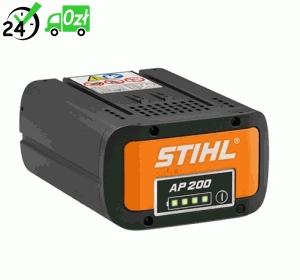 Profesjonalny Akumulator Stihl AP 200, 187 Wh