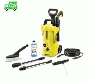 K 2 Full Control (110bar, 360l/h) myjka Karcher