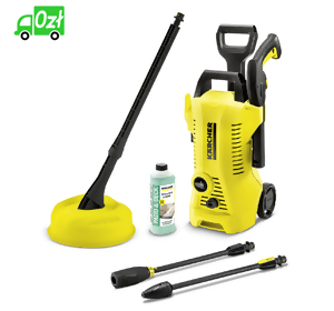 K 2 Full Control Home (110bar, 360l/h) myjka Karcher + Chemia + T-Racer