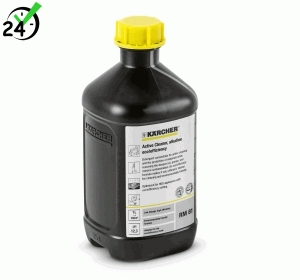 RM 81 ASF eco!efficiency 2,5 l Piana Aktywna Karcher