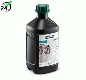 RM 69 ASF Alkaliczny środek do czyszczenia podłóg, 2,5 l Karcher