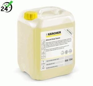 RM 754 Striper do czyszczenia linoleum Karcher