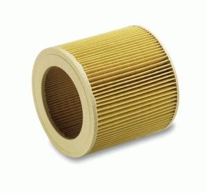 Filtr typu cartridge MV 2 - MV 3, WD 2.200 - WD 3.800