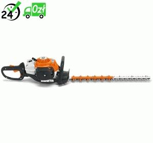 HS 82 R, 60 cm Profesjonalne spalinowe nożyce do żywopłotu moc 1 KM silnik 2-MIX, Stihl