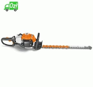 HS 82 T, 75 cm Profesjonalne spalinowe nożyce do żywopłotu, wersja do trymowania, moc 1 KM, silnik 2-MIX, Stihl