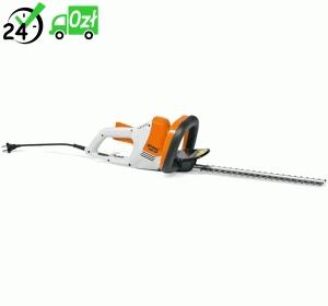 HSE 42, 45 cm Lekkie, elektryczne nożyce do żywopłotu, 420 W