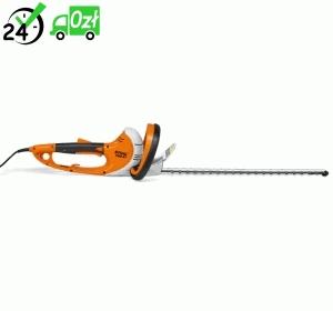 HSE 61, 50 cm Ciche, elektryczne nożyce do żywopłotu, 500 W