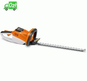 HSA 66 50 cm, Poręczne nożyce akumulatorowe do żywopłotu, zestaw bez akumulatora i ładowarki