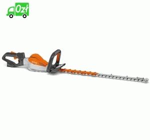 HSA 94 T 75 cm, Trwałe nożyce akumulatorowe do żywopłotu, zestaw bez akumulatora i ładowarki