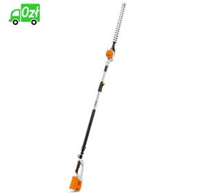 HLA 85, Profesjonalne nożyce akumulatorowe do żywopłotu na wysięgniku , zestaw bez akumulatora i ładowarki
