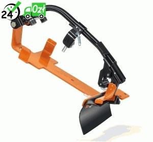 Zestaw montażowy z systemem szybkiego mocowania, do TS 410,420, 480i, 500i