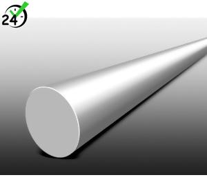 Żyłka tnąca okrągła (rolka) 2,4 mm x 253,0m