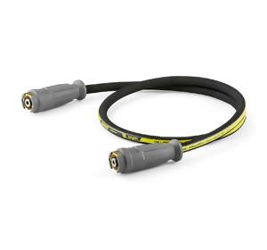 Wąż wysokociśnieniowy do HD/HDS, Longlife 400, ID 8, obustronne złącze śrubowe, 1,5 metra, Karcher
