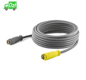 Wąż wysokociśnieniowy do HD/HDS, ID 6, 15 metrów, Karcher - wersja dla przemysłu spożywczego