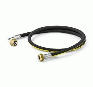 Wąż wysokociśnieniowy specjalny, DN 8, 1,5 metra, Karcher do HD/HDS
