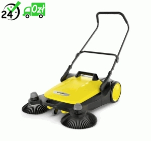 S 6 TWIN zamiatarka Karcher (860 mm, 3000m²/h)