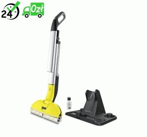 FC 3d bezprzewodowy mop elektryczny