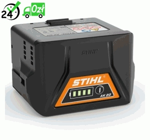 Akumulator Stihl AK 20, 144 Wh
