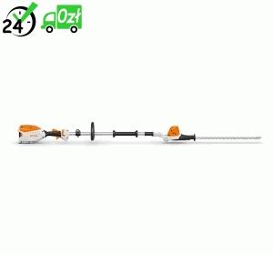 HLA 66, nożyce akumulatorowe do żywopłotu na wysięgniku , zestaw bez akumulatora i ładowarki