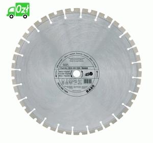 Ściernica diamentowa uniwersalna Stihl, beton/asfalt (D-BA80), 300mm
