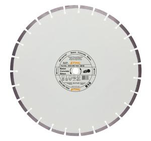 Ściernica diamentowa Karcher, beton (D-B), 300mm