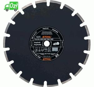 Ściernica diamentowa Stihl, asfalt (D-A5), 300mm