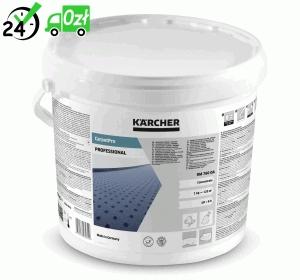 RM 760 CARPET PRO Proszek do prania dywanów i tapicerki 10 KG Karcher