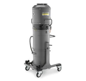 IVR 100/40 Pf odkurzacz przemysłowy Karcher