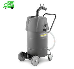 IVR-L 40/12-1 odkurzacz przemysłowy Karcher do cieczy i wiórów
