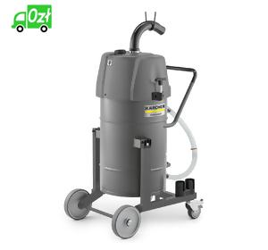 IVR-L 65/12-1 Tc odkurzacz przemysłowy Karcher do cieczy i wiórów
