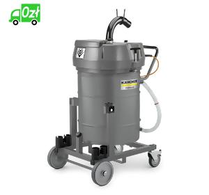 IVR-L 100/24-2 Tc odkurzacz przemysłowy Karcher do cieczy i wiórów