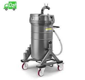 IVR-L 120/24-2 Tc odkurzacz przemysłowy Karcher do cieczy i wiórów