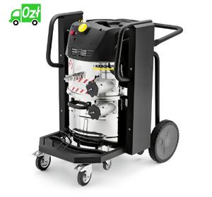 IVC 60/12-1 Ec H Z22 odkurzacz przemysłowy Karcher do pyłów niebezpiecznych