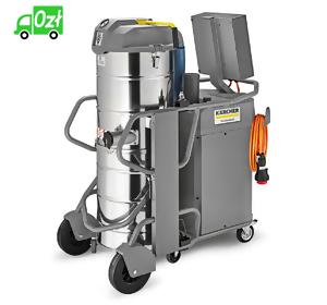 IVS 100/75 M Z22 odkurzacz przemysłowy Karcher do pyłów niebezpiecznych