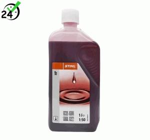 Olej do silników dwusuwowych STIHL HP 1000ml (na 50 litrów benzyny)